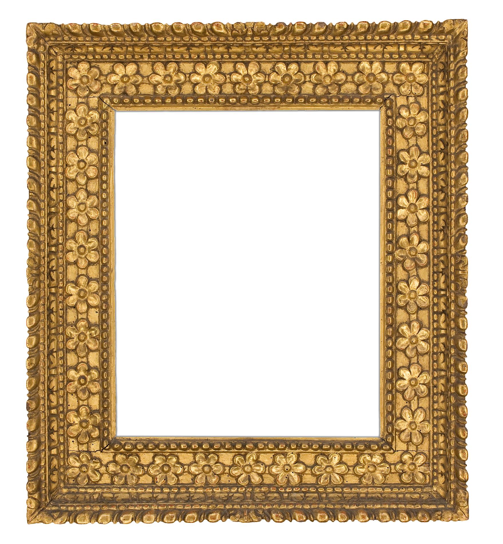 17th century frame