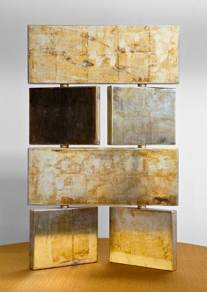 Janine Lambers, Oxidized Screen Maquette
