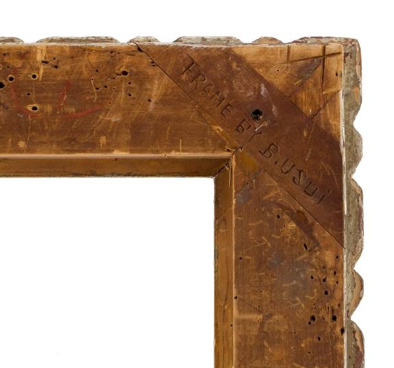 Bumpei Usui's signature