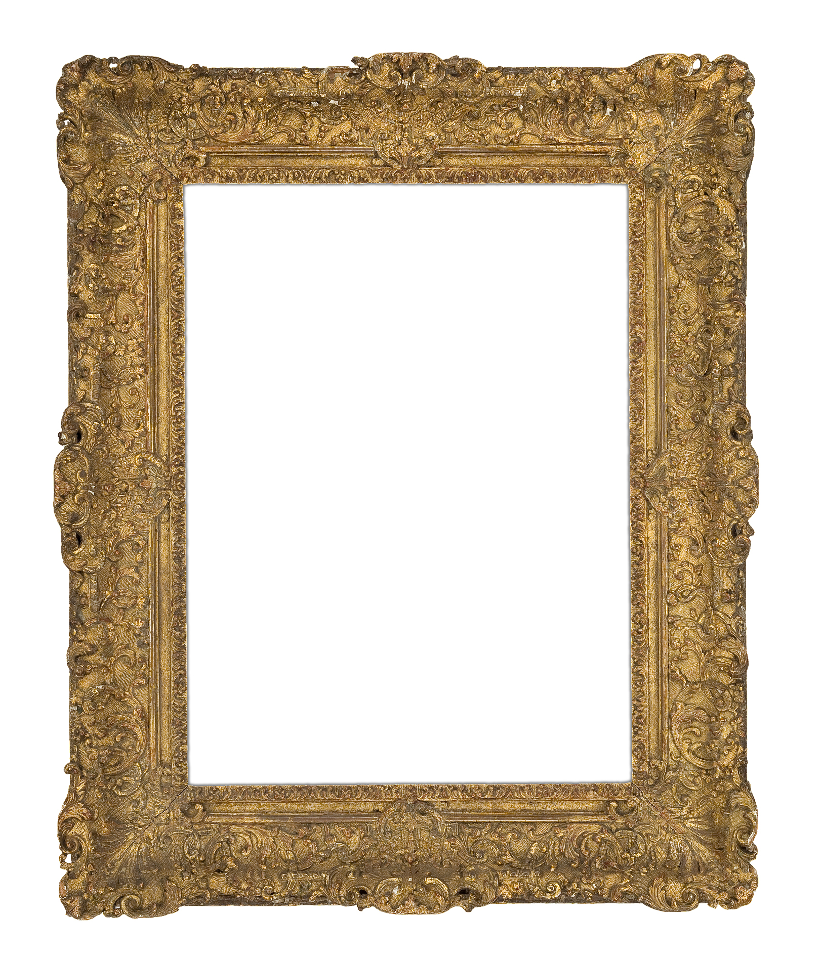 Pairing Frames with 19th Century Art